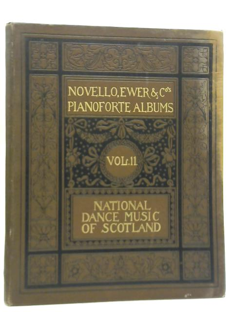 The National Dance Music of Scotland Vol 11 By Alexander Mackenzie