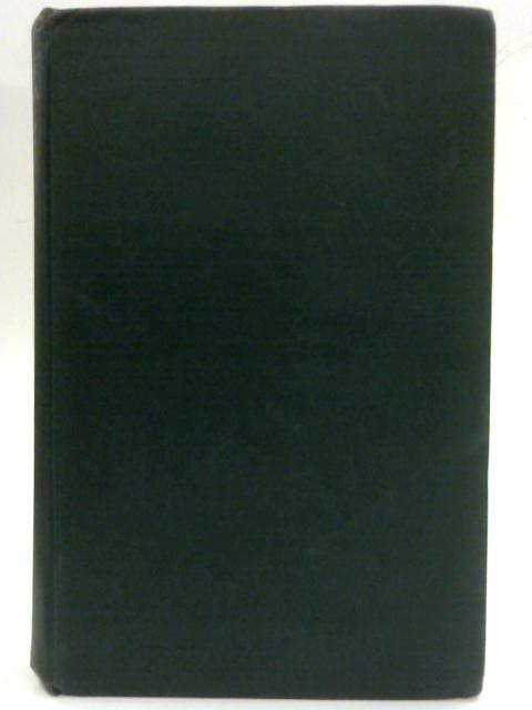 A Journey to China Or Things Which Are Seen by Arnold J Toynbee