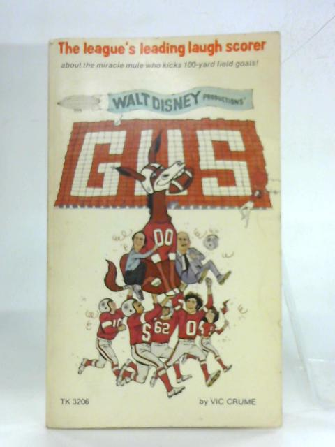 Gus By Vic Crume