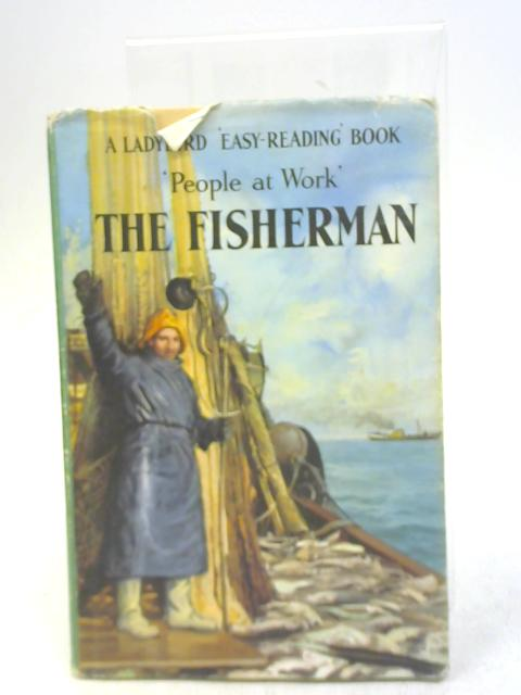 The Fisherman By I & J Havenhand