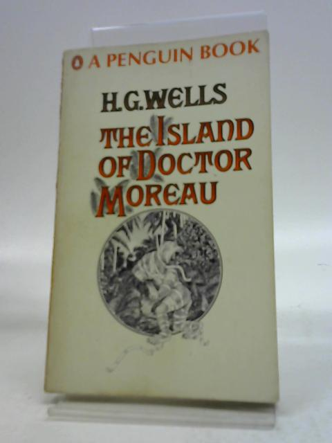The Island of Dr Moreau by H.G. Wells