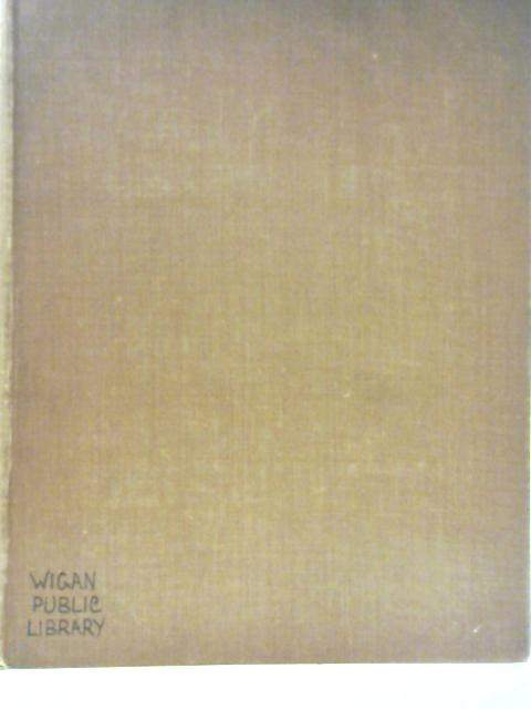The Practical Decoration of Furniture: Volume Two Moulding, pierced Work, Turned Work, Twisting, Carving by H.P. Shapland