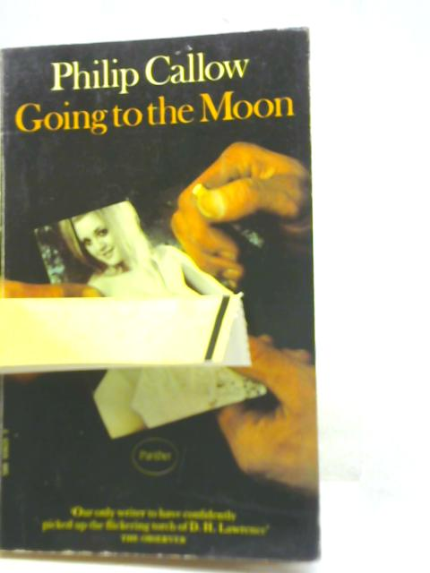 Going to the Moon by Philip Callow