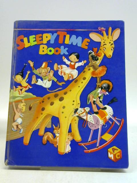 Sleepy Time Book By Sheila Hodgetts