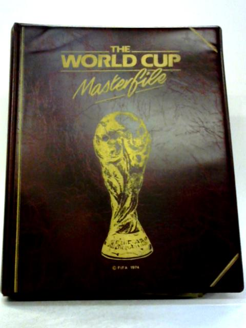 World Cup Masterfile Mexico By Fifa