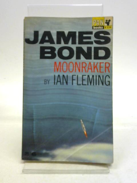 Moonraker by Ian Fleming,