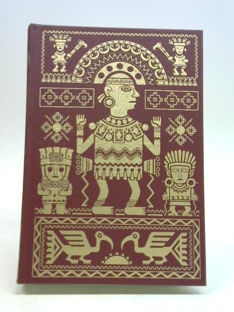 The Incas by Nigel Davies,
