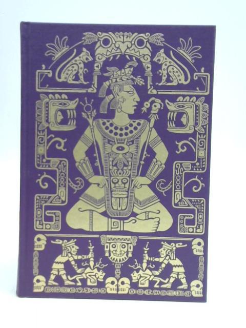 The Maya by Hammond Norman