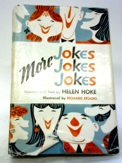Jokes Jokes Jokes by Helen Hoke