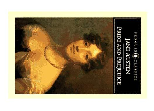 Pride And Prejudice (English Library) by Jane Austen