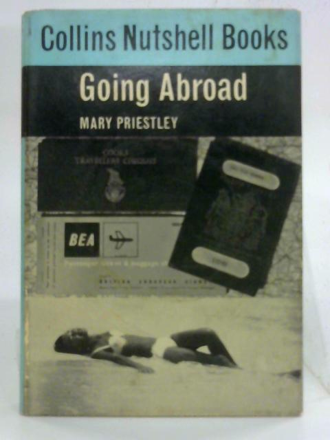 Going Abroad by Mary Priestley