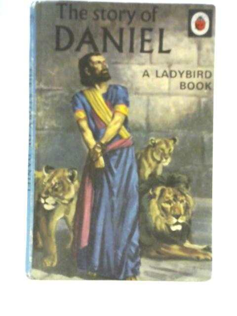 The Story of Daniel by Lucy Diamond