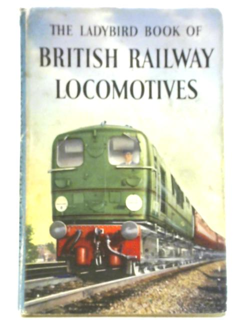 The Ladybird Book of British by D. L. Joiner