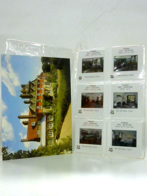 The National Trust Colour Slides - Standen, East Grinstead By Anon