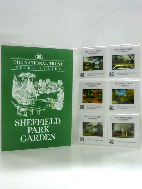 The National Trust Colour Slides Series - Sheffield Park Garden By Anon