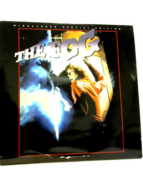 The Fog - Widescreen Special Edition By John Carpenter