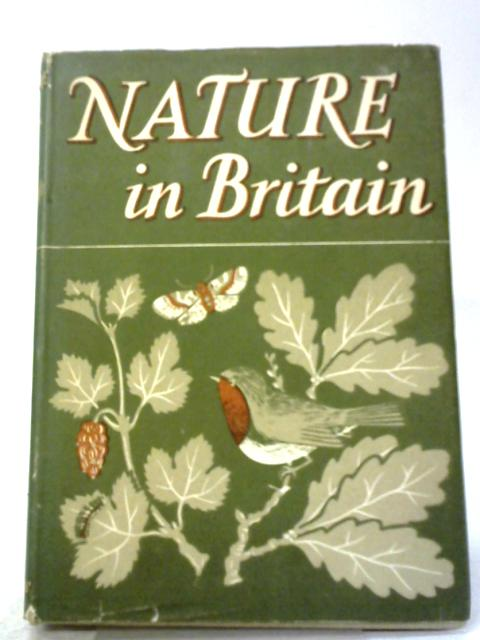 Nature In Britain by W.J. Turner