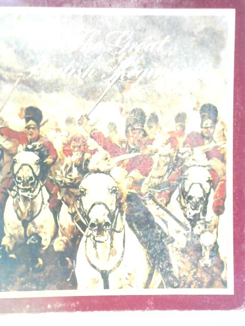 The Great British Regiments Collection By Unstated