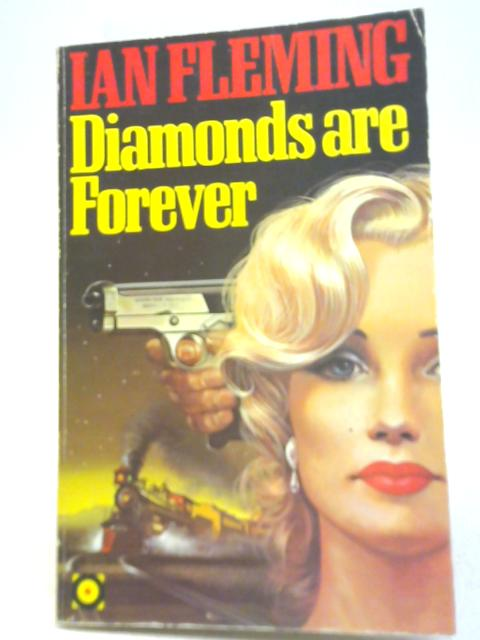Diamonds are Forever by Patrick Nobes