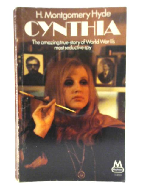 Cynthia by H. Montgomery Hyde