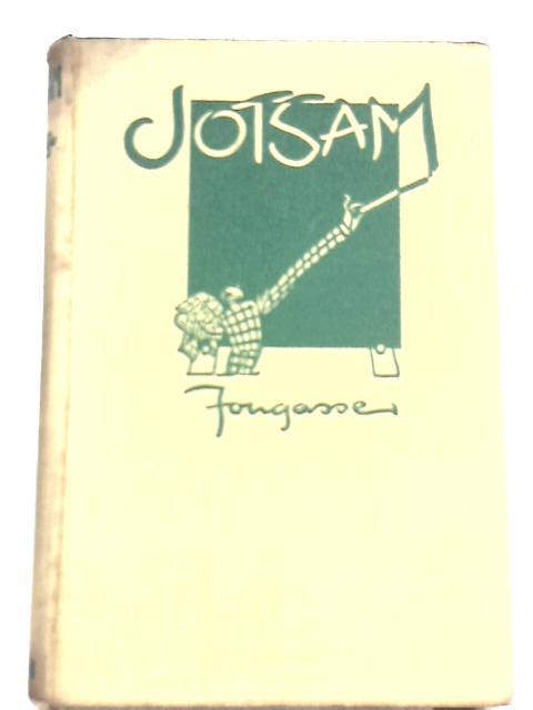 Jotsam By Fougasse