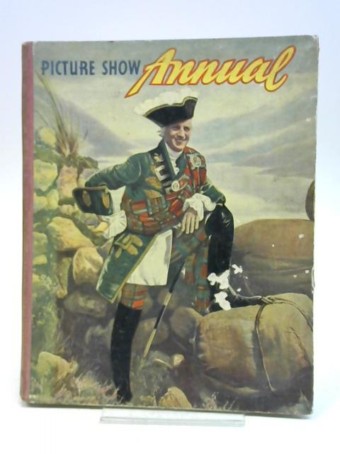 Picture Show Annual 1949 By Unknown