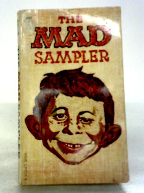 Mad Sampler By William M. Gaines