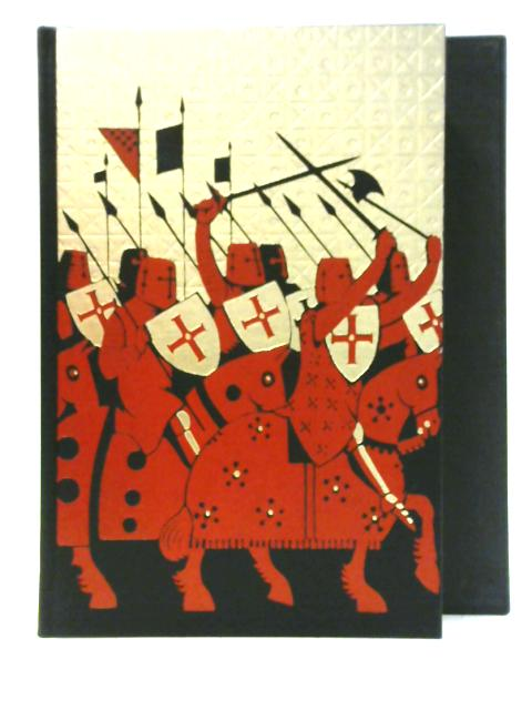 The Monks of War. The Military Orders by Desmond Seward