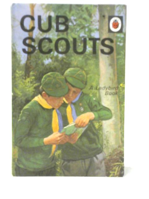 Cub Scouts: Who They Are and What They Do by David Harwood