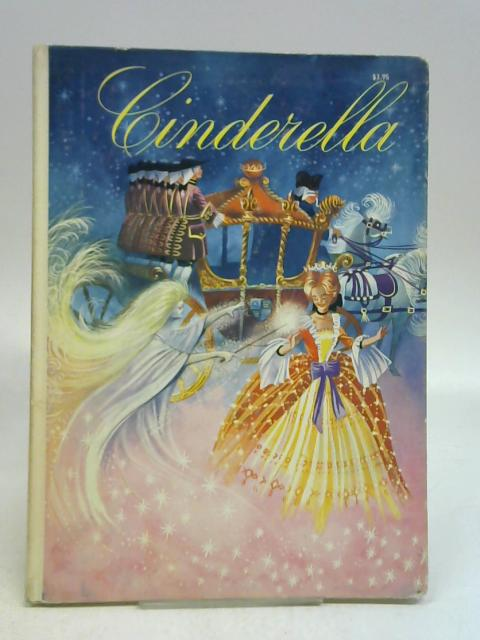 Cinderella By Shirley Brown