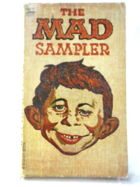 Mad Sampler By William M. Gaines