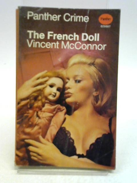 The French Doll (Panther Crime 025897) By Vincent McConnor