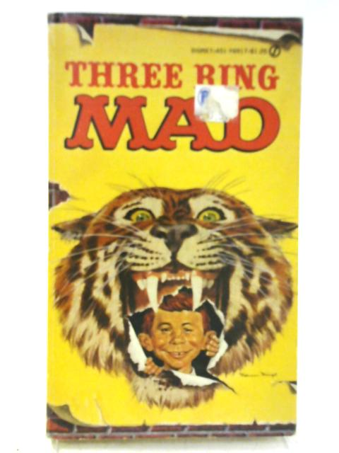 Three Ring Mad