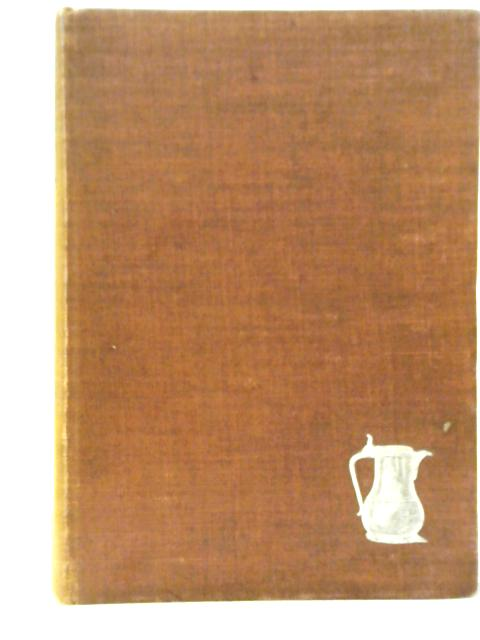 Pewter and the Amateur Collector by Edwards J. Gale