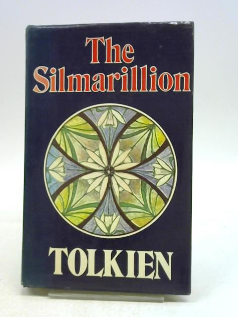 The Silmarillion by J. R. R. Tolkien,