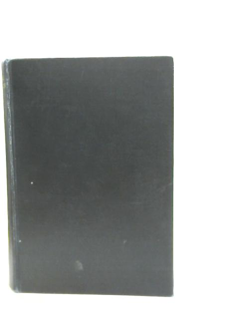 Historical Introduction to the Study of Roman Law by H.F Jolowicz
