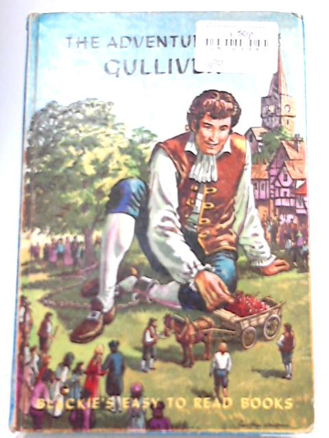The Adventures of Gulliver by