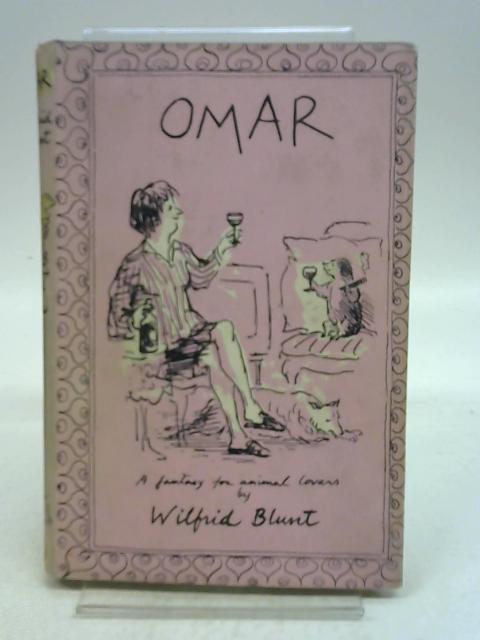 Omar By Wilfrid Blunt