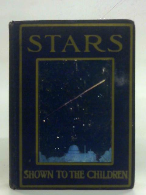 Stars Shown to the Children by Ellison Hawks