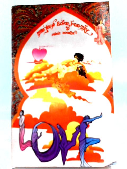 Love, Love, Love: The New Love Poetry by Pete Roche