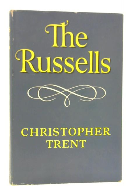 The Russells by Christopher Trent