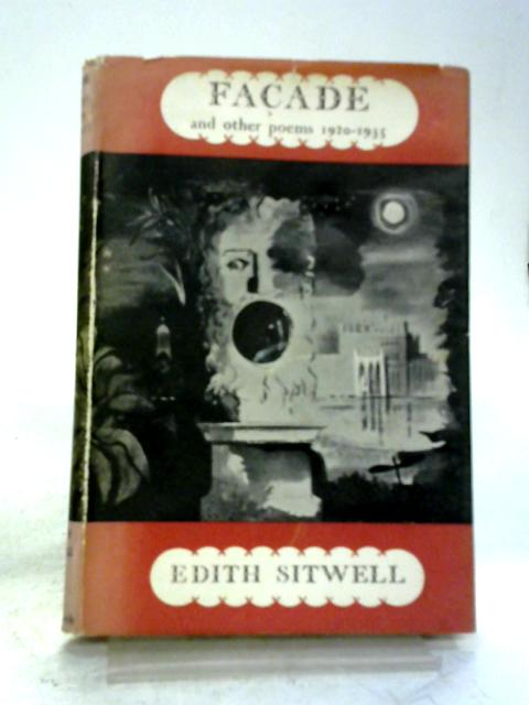 Facade and Other Poems, 1920-1935 by Edith Sitwell