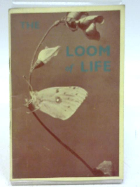 The Loom of Life By T. W. Carron