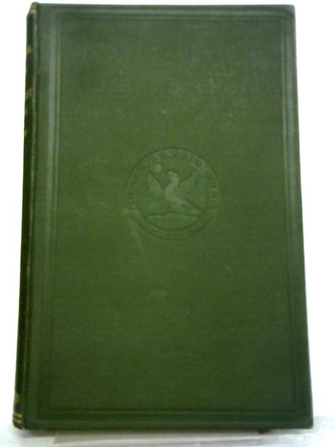 The Agricultural Holdings Act, 1908 by T C Jackson