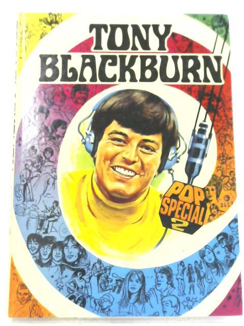 Tony Blackburn Pop Special 2 by