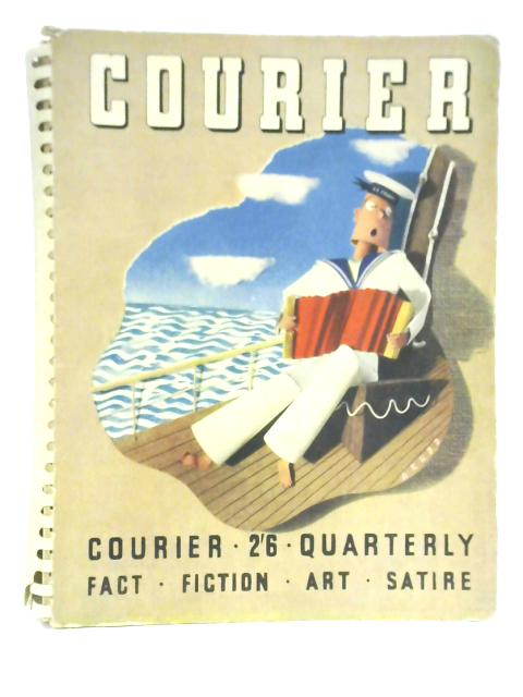 Courier: Picturing Today Summer 1939 Volume 2 No.3 by Various