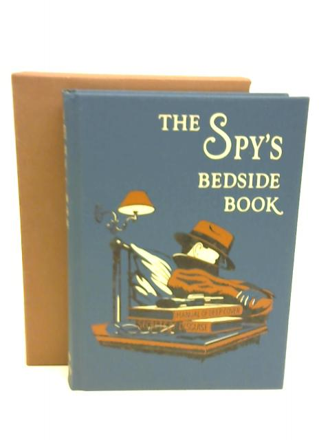 The Spy's Bedside Book by Graham & Hugh Greene,