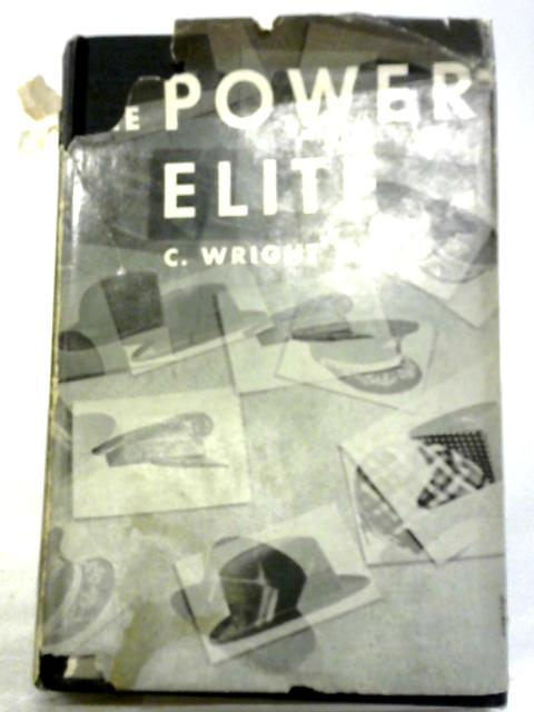 The Power Elite by Mills, C. Wright