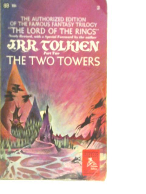 The Two Towers by J.R. Tolkien