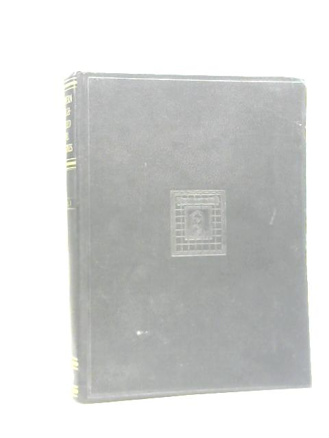 Modern High Speed Oil Engines Vol I by C W Chapman